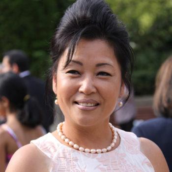 Michelle Jinn Principal
